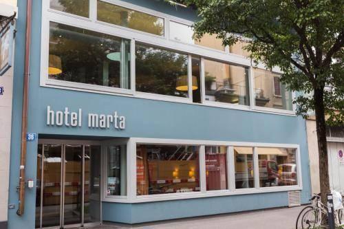 Cheap Hotels Near Zurich Train Station In Zurich Switzerland
